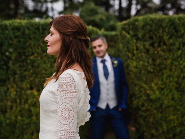 La boda de Tavo y Maite en Nigran, Pontevedra 31