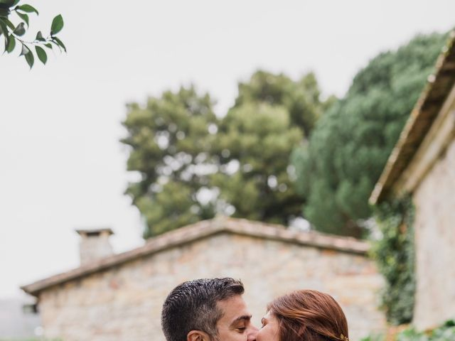 La boda de Tavo y Maite en Nigran, Pontevedra 32