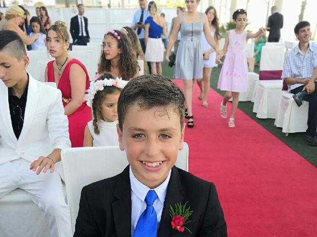 La boda de Fernando y Miriam en Alboraya, Valencia 4