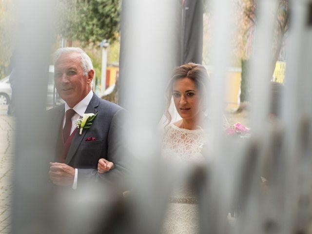La boda de Alberto y Laura en Madrid, Madrid 4