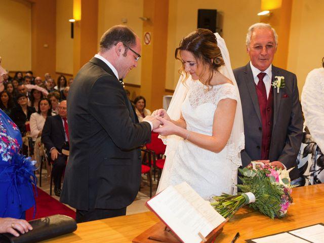La boda de Alberto y Laura en Madrid, Madrid 6