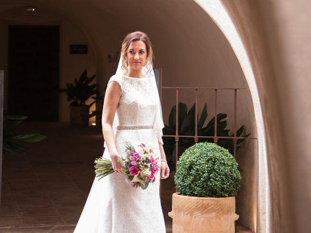 La boda de Alberto y Laura en Madrid, Madrid 11