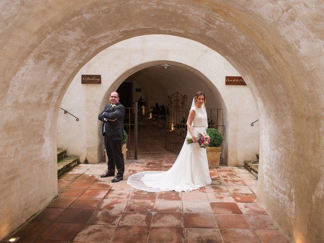 La boda de Alberto y Laura en Madrid, Madrid 12