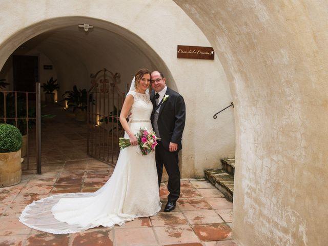 La boda de Alberto y Laura en Madrid, Madrid 13