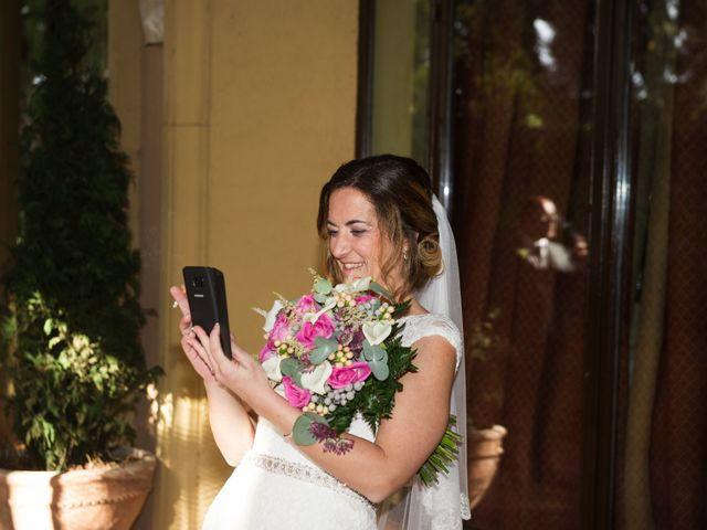 La boda de Alberto y Laura en Madrid, Madrid 1