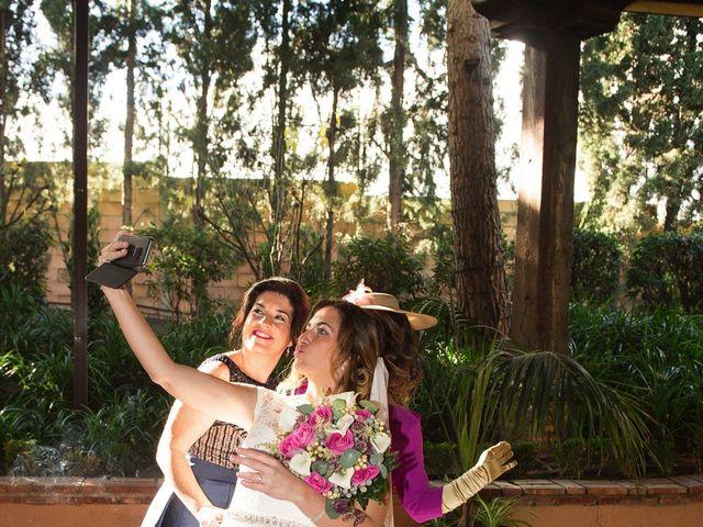 La boda de Alberto y Laura en Madrid, Madrid 21