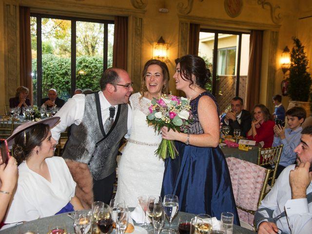 La boda de Alberto y Laura en Madrid, Madrid 25