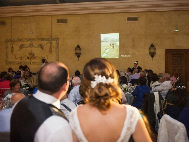 La boda de Alberto y Laura en Madrid, Madrid 26