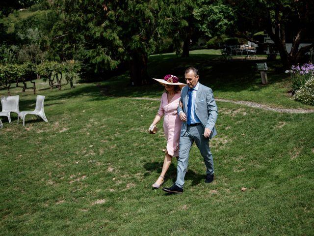 La boda de Jorge y Alba en Berango, Vizcaya 8