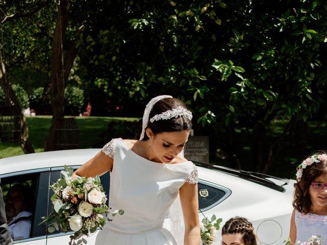 La boda de Jorge y Alba en Berango, Vizcaya 10