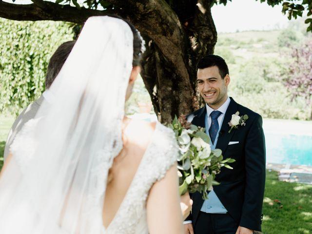 La boda de Jorge y Alba en Berango, Vizcaya 14