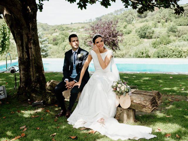 La boda de Jorge y Alba en Berango, Vizcaya 15