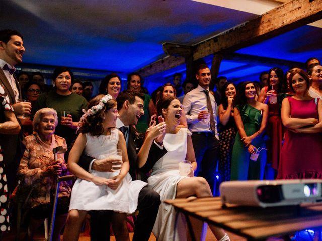 La boda de Jorge y Alba en Berango, Vizcaya 18