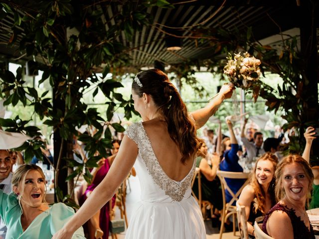 La boda de Jorge y Alba en Berango, Vizcaya 20