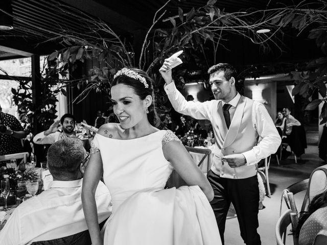 La boda de Jorge y Alba en Berango, Vizcaya 21