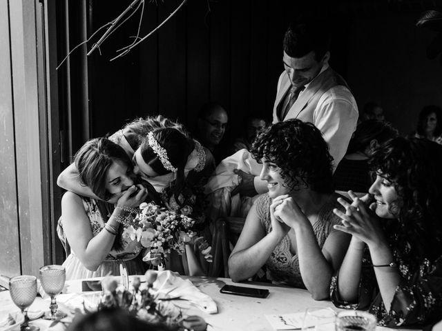 La boda de Jorge y Alba en Berango, Vizcaya 23