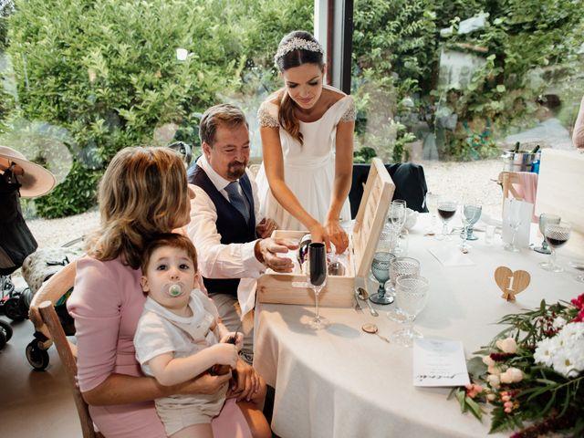 La boda de Jorge y Alba en Berango, Vizcaya 25