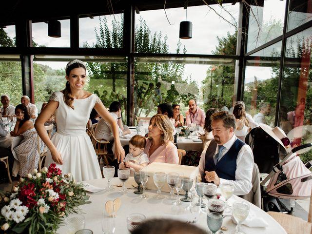 La boda de Jorge y Alba en Berango, Vizcaya 26