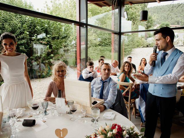 La boda de Jorge y Alba en Berango, Vizcaya 27