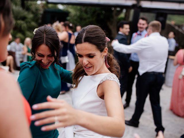 La boda de Jorge y Alba en Berango, Vizcaya 29