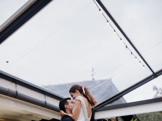 La boda de Jorge y Alba en Berango, Vizcaya 2