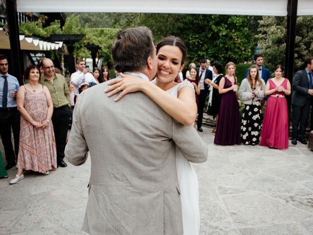 La boda de Jorge y Alba en Berango, Vizcaya 31