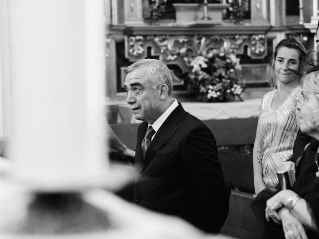 La boda de Vincenzo y Anna en San Agustin De Guadalix, Madrid 41