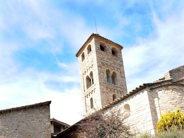 La boda de Sergi y Irene en Montseny, Barcelona 11