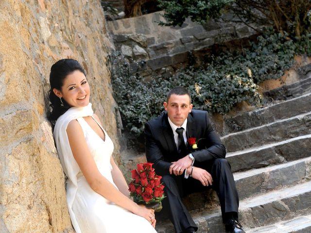 La boda de Sergi y Irene en Montseny, Barcelona 16