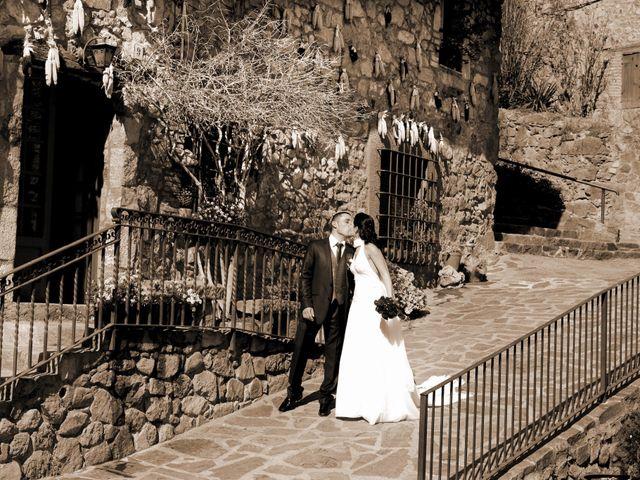 La boda de Sergi y Irene en Montseny, Barcelona 17