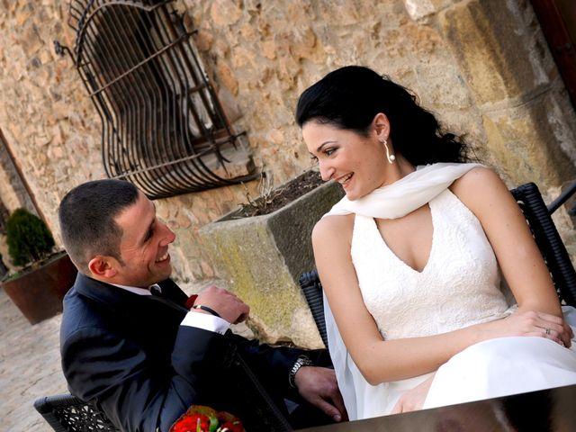 La boda de Sergi y Irene en Montseny, Barcelona 18