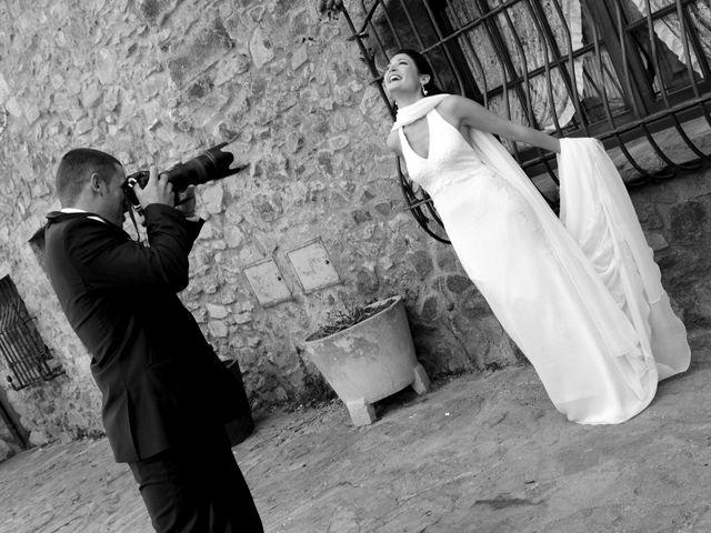 La boda de Sergi y Irene en Montseny, Barcelona 20