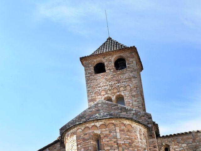 La boda de Sergi y Irene en Montseny, Barcelona 21