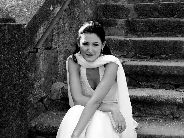 La boda de Sergi y Irene en Montseny, Barcelona 22