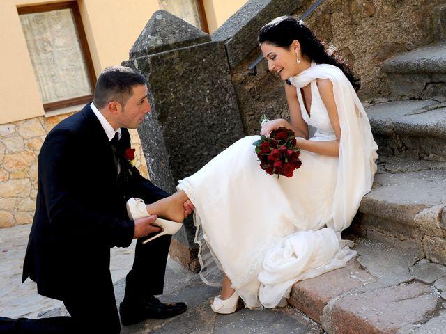 La boda de Sergi y Irene en Montseny, Barcelona 23