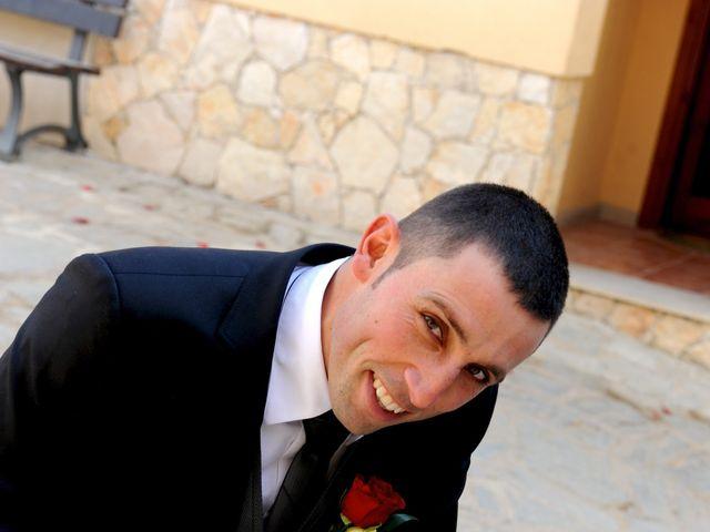La boda de Sergi y Irene en Montseny, Barcelona 24