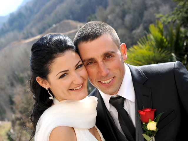 La boda de Sergi y Irene en Montseny, Barcelona 25