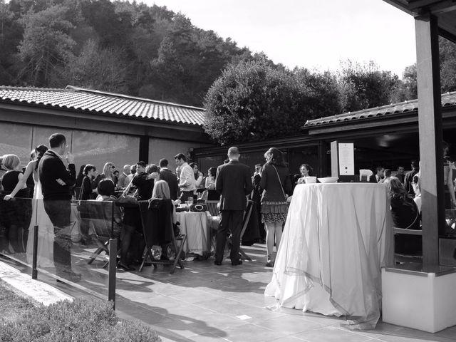 La boda de Sergi y Irene en Montseny, Barcelona 26