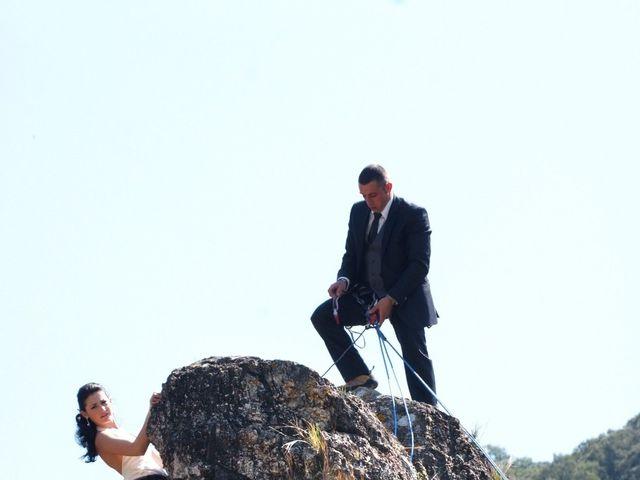 La boda de Sergi y Irene en Montseny, Barcelona 32