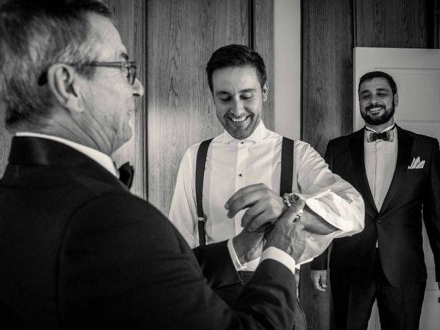 La boda de Gabri y Laura en Granada, Granada 8