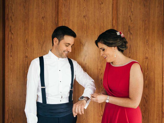 La boda de Gabri y Laura en Granada, Granada 10