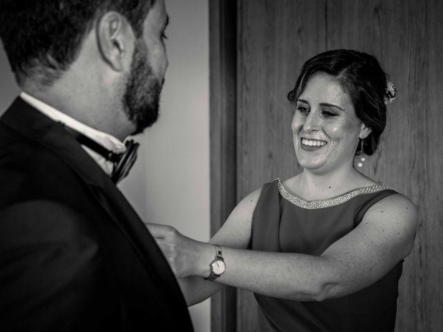 La boda de Gabri y Laura en Granada, Granada 14