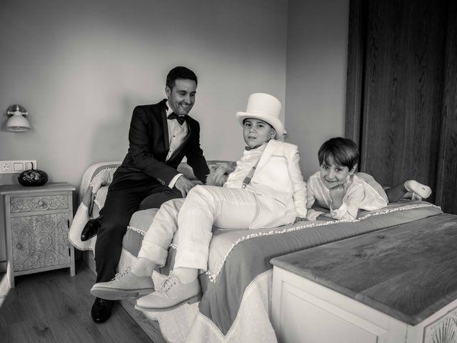 La boda de Gabri y Laura en Granada, Granada 16