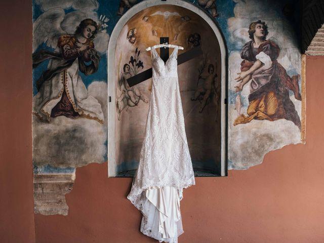 La boda de Gabri y Laura en Granada, Granada 19