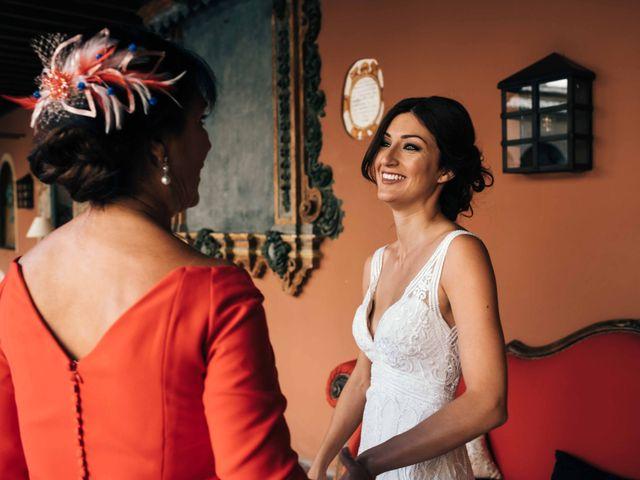 La boda de Gabri y Laura en Granada, Granada 23