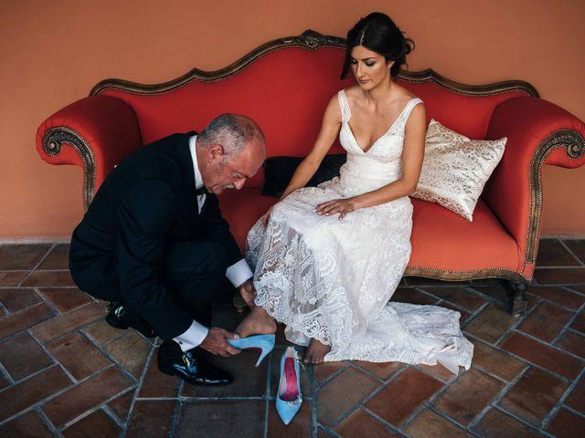 La boda de Gabri y Laura en Granada, Granada 24