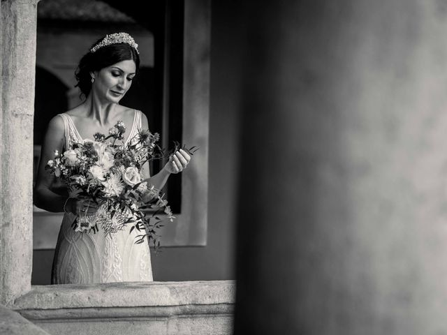 La boda de Gabri y Laura en Granada, Granada 37
