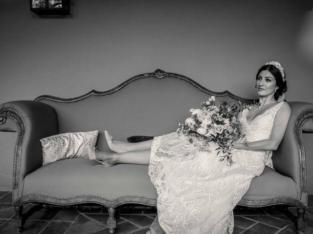 La boda de Gabri y Laura en Granada, Granada 38