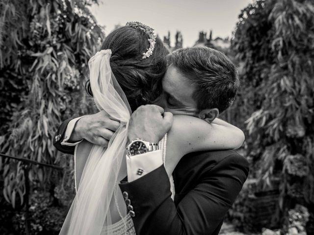 La boda de Gabri y Laura en Granada, Granada 51