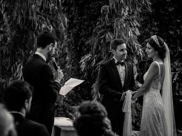 La boda de Gabri y Laura en Granada, Granada 53